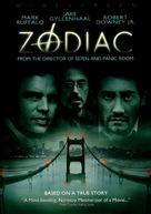 Zodiac - DVD cover (xs thumbnail)