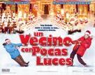 Deck the Halls - Spanish Movie Poster (xs thumbnail)