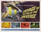 Ikarie XB 1 - Movie Poster (xs thumbnail)