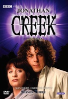 """Jonathan Creek"" - British Movie Cover (xs thumbnail)"