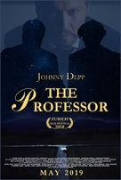 The Professor - Movie Poster (xs thumbnail)