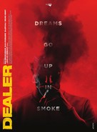 Dealer - French Movie Poster (xs thumbnail)