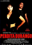 Perdita Durango - German Movie Poster (xs thumbnail)