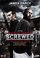 Screwed - Danish DVD cover (xs thumbnail)