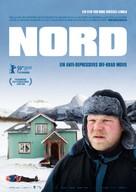 Nord - German Movie Poster (xs thumbnail)