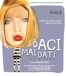 I baci mai dati - Movie Poster (xs thumbnail)