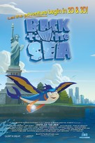 Back to the Sea - Movie Poster (xs thumbnail)