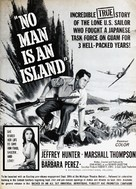No Man Is an Island - Movie Poster (xs thumbnail)