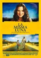 La misma luna - German Movie Poster (xs thumbnail)