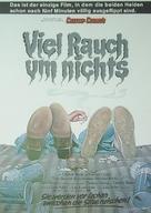 Up in Smoke - German Movie Poster (xs thumbnail)
