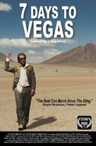 Walk to Vegas - Movie Poster (xs thumbnail)