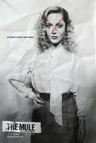 The Mule - Australian Movie Poster (xs thumbnail)