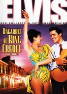 King Creole - French Movie Cover (xs thumbnail)