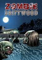 Zombie Driftwood - British Movie Poster (xs thumbnail)