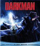 Darkman - Blu-Ray movie cover (xs thumbnail)