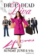 """Drop Dead Diva"" - Movie Poster (xs thumbnail)"