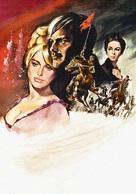 Doctor Zhivago - Key art (xs thumbnail)