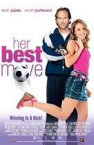 Her Best Move - Movie Poster (xs thumbnail)