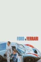 Ford v. Ferrari - Movie Cover (xs thumbnail)
