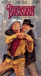 Buckskin - Movie Cover (xs thumbnail)