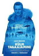 Cold Pursuit - Estonian Movie Poster (xs thumbnail)