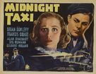 Midnight Taxi - Movie Poster (xs thumbnail)