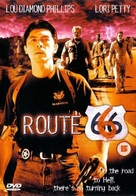 Route 666 - British DVD movie cover (xs thumbnail)