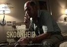 Skoonheid - Dutch Movie Poster (xs thumbnail)