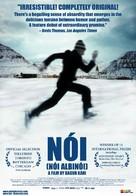 Nói albínói - Movie Poster (xs thumbnail)