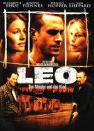 Leo - German Movie Poster (xs thumbnail)