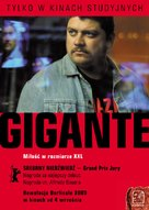Gigante - Polish Movie Poster (xs thumbnail)