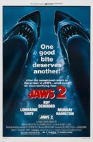 Jaws 2 - Movie Poster (xs thumbnail)