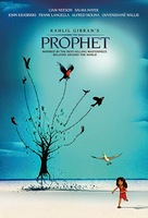 Kahlil Gibran's The Prophet - Movie Poster (xs thumbnail)