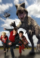 """Primeval"" - British Key art (xs thumbnail)"