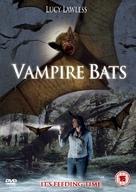Vampire Bats - British Movie Cover (xs thumbnail)