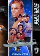 """Star Trek"" - DVD movie cover (xs thumbnail)"