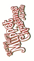 It's a Very Merry Muppet Christmas Movie - Logo (xs thumbnail)
