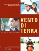 Vento di terra - French Movie Poster (xs thumbnail)
