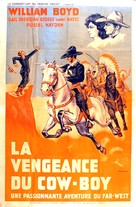 Hills of Old Wyoming - French Movie Poster (xs thumbnail)