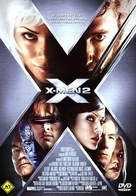 X2 - French Movie Cover (xs thumbnail)