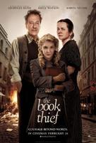 The Book Thief - British Movie Poster (xs thumbnail)
