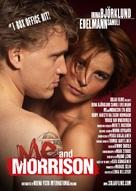 Minä ja Morrison - British Movie Poster (xs thumbnail)