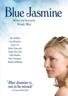 Blue Jasmine - DVD cover (xs thumbnail)
