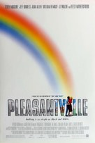 Pleasantville - Movie Poster (xs thumbnail)