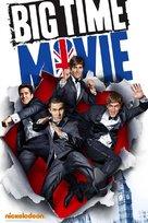 Big Time Movie - Movie Poster (xs thumbnail)