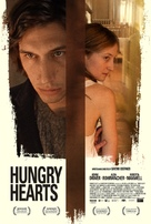 Hungry Hearts - Movie Poster (xs thumbnail)
