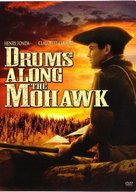 Drums Along the Mohawk - Movie Cover (xs thumbnail)