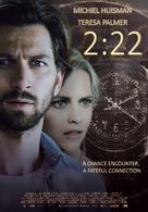 2:22 - Belgian Movie Poster (xs thumbnail)