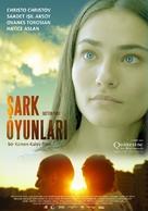 Eastern Plays - Turkish Movie Poster (xs thumbnail)