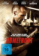 Homefront - German DVD movie cover (xs thumbnail)